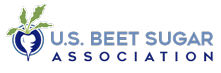 U.S. Beet Sugar Association Sticky Logo