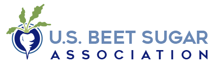 U.S. Beet Sugar Association Sticky Logo Retina