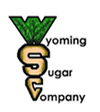 Wyoming Sugar Company logo